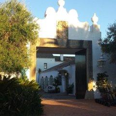 Arcos Golf Hotel Cortijo y Villas парковка