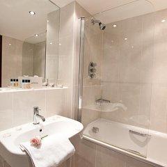 Danubius Hotel Regents Park 4* Люкс повышенной комфортности с различными типами кроватей фото 4