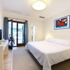 Cap Vermell Beach Hotel 3* Улучшенный номер с различными типами кроватей фото 6