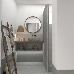 Отель Antigoni Beach Resort 4* Стандартный номер с двуспальной кроватью фото 14