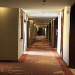 Zhongfei Grand Sky Light Hotel интерьер отеля фото 2