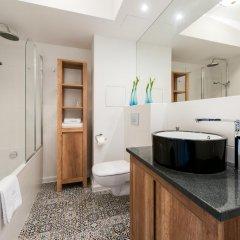 Отель EXCLUSIVE Aparthotel Улучшенные апартаменты с 2 отдельными кроватями фото 7
