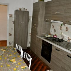 Апартаменты Apartment Parmense Парма в номере
