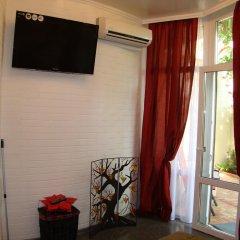 Гостиница Villa Da Vinci Улучшенные апартаменты разные типы кроватей фото 3