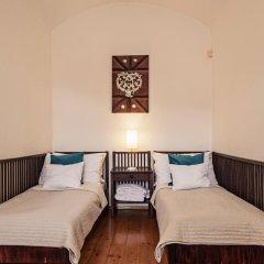 Отель Domus Henrici 4* Стандартный номер фото 5