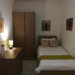 Отель Village Corner Марсаскала комната для гостей фото 3