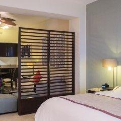 Отель Casa Dorada Los Cabos Resort & Spa 4* Полулюкс с различными типами кроватей фото 7