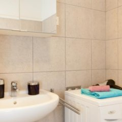 Апартаменты Style Apartments ванная