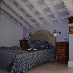 Отель Posada Rolisas комната для гостей фото 4