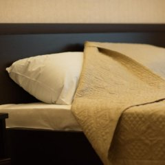Гостиница Толедо Стандартный номер с разными типами кроватей