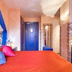 Отель Villa Royale Montsouris 3* Стандартный номер фото 5