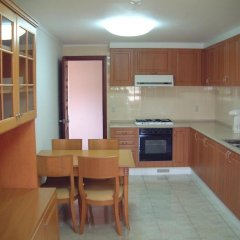 Апартаменты Garden View Court Serviced Apartments Улучшенные апартаменты с различными типами кроватей фото 3