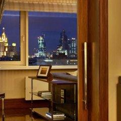 Гостиница Интерконтиненталь Москва 5* Представительский люкс с разными типами кроватей фото 4