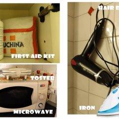 Апартаменты Santo Spirito Apartments Стандартный номер с различными типами кроватей фото 8