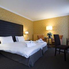 Flanders Hotel - Hampshire Classic 4* Стандартный номер с различными типами кроватей фото 5