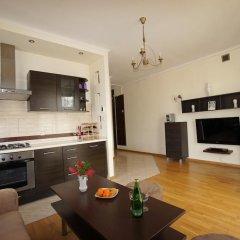 Отель Apartament Amber Сопот в номере фото 2