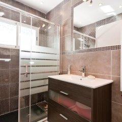 Отель La Latina Star 2 Мадрид ванная