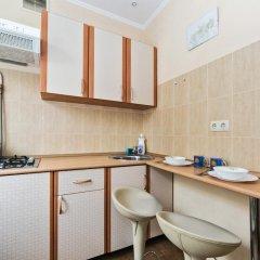 Апартаменты Сити Инн Апартаменты Сокольники удобства в номере