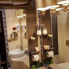 Дизайн-отель Шампань Стандартный номер фото 28