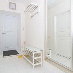 Апартаменты Apartments Minsk удобства в номере
