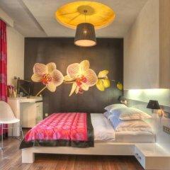 Hotel Forza Mare 5* Стандартный номер с различными типами кроватей фото 4