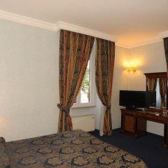 Hotel Silva 3* Стандартный номер с двуспальной кроватью фото 6