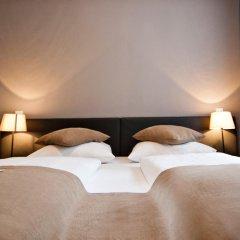 Отель The Corner 3* Номер Комфорт с двуспальной кроватью фото 4
