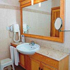 Hotel Santana 4* Люкс с различными типами кроватей фото 3