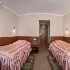 Гостиница Томск 3* Номер Эконом 2 отдельные кровати фото 3