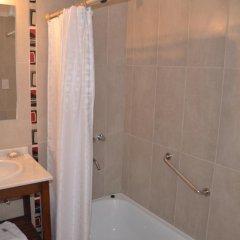 Отель Corzuelas Aparts - Mina Clavero ванная