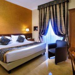 Best Western Plus Hotel Galles 4* Стандартный номер с различными типами кроватей фото 5