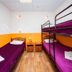 Хостел Берег Кровать в общем номере фото 20
