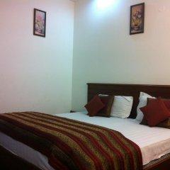 Hotel Chanchal Deluxe 2* Стандартный номер с различными типами кроватей фото 2