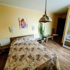 Гостиница B&B Стандартный номер с разными типами кроватей фото 2