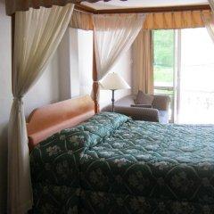 Orchid Hotel and Spa 3* Номер Делюкс с двуспальной кроватью фото 4