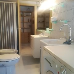 Отель Casa Diana Джардини Наксос ванная фото 2