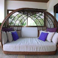 Отель PHUKET CLEANSE - Fitness & Health Retreat in Thailand Номер категории Премиум с двуспальной кроватью фото 7