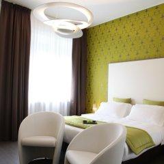 Hotel Tiziano Park & Vita Parcour - Gruppo Minihotel 4* Представительский номер с различными типами кроватей фото 22