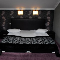 Отель Атлантик 3* Номер Делюкс с различными типами кроватей фото 2