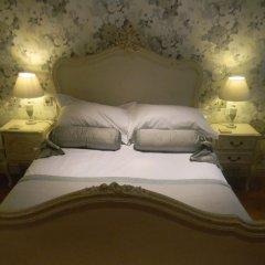 Отель The Old House At Home 5* Стандартный номер с различными типами кроватей фото 4