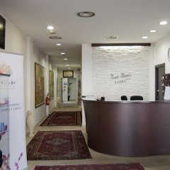 Hotel Leon Bianco Адрия спа