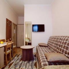 Мини-Отель на Маросейке 2* Стандартный номер с различными типами кроватей фото 9