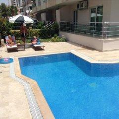 Address Residence Luxury Suite Hotel Турция, Анталья - отзывы, цены и фото номеров - забронировать отель Address Residence Luxury Suite Hotel онлайн бассейн