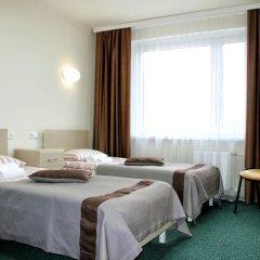 IT Time Hotel 2* Стандартный номер с 2 отдельными кроватями
