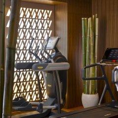 Отель Mandarin Oriental, Munich 5* Улучшенный номер с различными типами кроватей фото 6