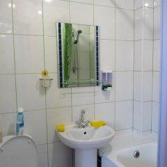 Гостиница Эко Дом ванная фото 2
