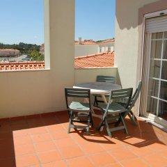 Отель D. Duarte Townhouse балкон