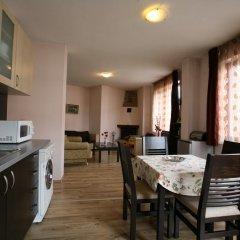 Отель Simeon Apartment Болгария, Банско - отзывы, цены и фото номеров - забронировать отель Simeon Apartment онлайн в номере фото 2