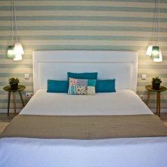 Hotel Neptuno 2* Стандартный номер двуспальная кровать фото 12