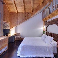 Hotel Balneario La Hermida 4* Стандартный номер с различными типами кроватей фото 2